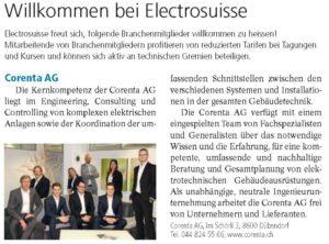 Electrosuisse Bulletin 6/2015